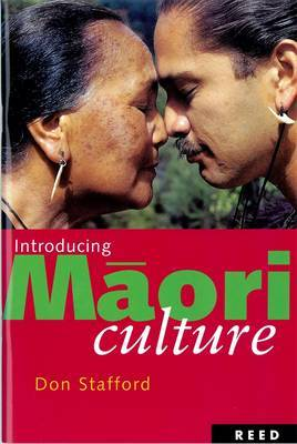 Introducing Maori Culture by Don Stafford