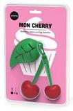 Mon Cherry - Measuring Spoon & Egg Separator