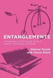Entanglements by Simone Tosoni