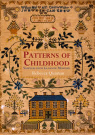 Patterns of Childhood by Rebecca Quinton image