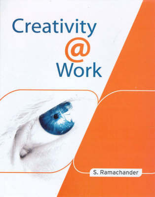 Creativity @ Work by S. Ramachander image