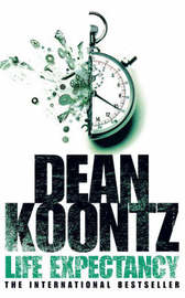 Life Expectancy by Dean Koontz image