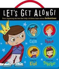 Let's Get Along Box Set by Make Believe Ideas, Ltd.