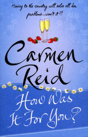 How Was it for You? by Carmen Reid image