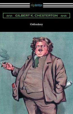 Orthodoxy by G.K.Chesterton image
