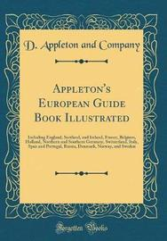 Appleton's European Guide Book Illustrated by D . Appleton and Company image