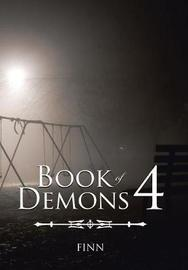 Book of Demons 4 by Finn image