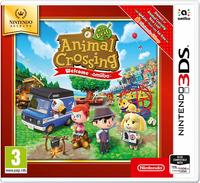 Animal Crossing: New Leaf - Welcome amiibo (Selects) for Nintendo 3DS