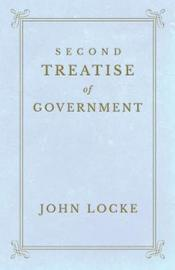 Second Treatise of Government by John Locke image