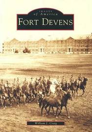 Fort Devens by William J Craig image