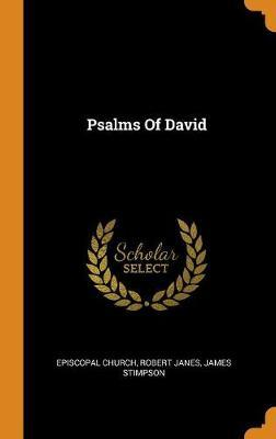 Psalms of David by Episcopal Church