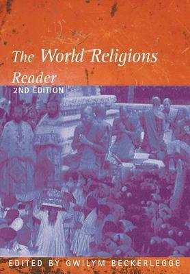 The World Religions Reader image