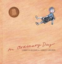 An Ordinary Day by Libby Gleeson image