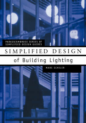 Simplified Design of Building Lighting by Marc Schiler image