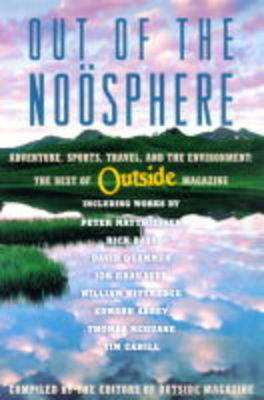 """Out of the Noosphere by """"Outside"""" Magazine image"""