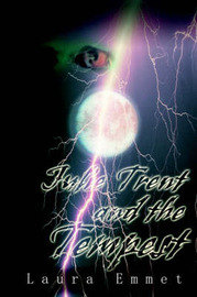 Julie Trent and the Tempest by Laura Emmet image