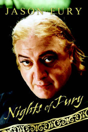 Nights of Fury by Jason Fury image