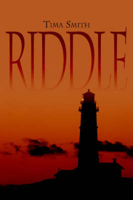 Riddle by Tima Smith image