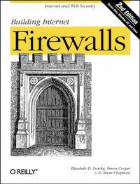 Building Internet Firewalls by Elizabeth D. Zwicky