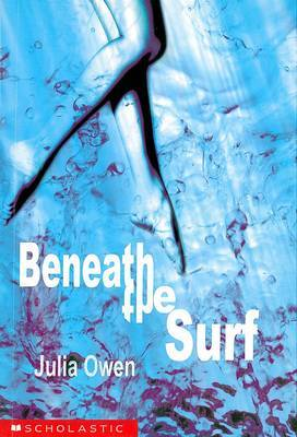 Beneath the Surf by Julia Owen image