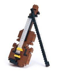 nanoblock: Instruments Violin