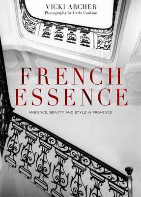 French Essence by Vicki Archer