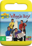 The Wiggles - Wiggle Bay DVD