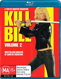 Kill Bill - Volume 2 on Blu-ray