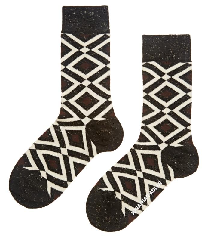 Jonathan Adler Women's Socks