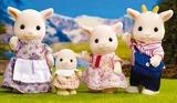 Sylvanian Families - Goat Family