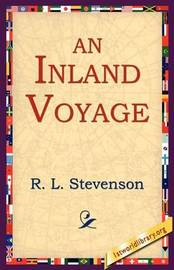 An Inland Voyage by Robert Louis Stevenson image