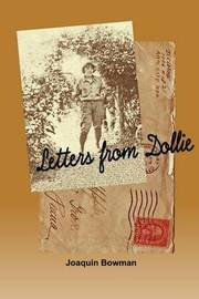 Letters from Dollie by MR Joaquin Bowman image