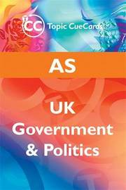 AS Government and Politics by Paul Fairclough image
