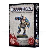 Blood Bowl: Ogre image