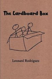 The Cardboard Box by Leonard Rodriguez image