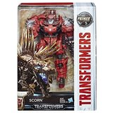 Transformers: The Last Knight: Premiere Edition Voyager (Scorn)