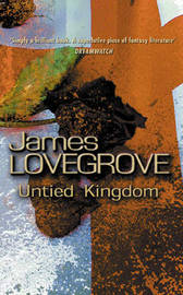 Untied Kingdom by James Lovegrove image