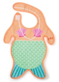Gama-Go - Mermaid Bib