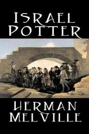 Israel Potter by Herman Melville