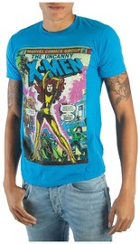 Marvel: X-Men - Corrugate Boxed T-Shirt (Small)