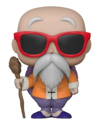 Dragon Ball Super – Master Roshi Pop! Vinyl Figure