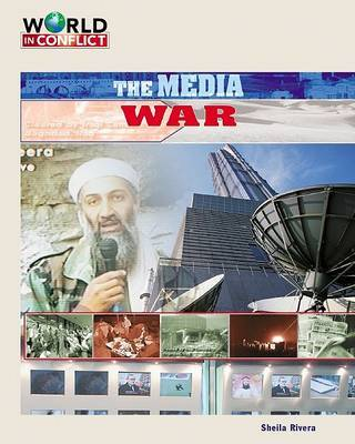 The Media War by Sheila Rivera image