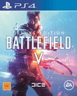 Battlefield V Deluxe Edition for PS4