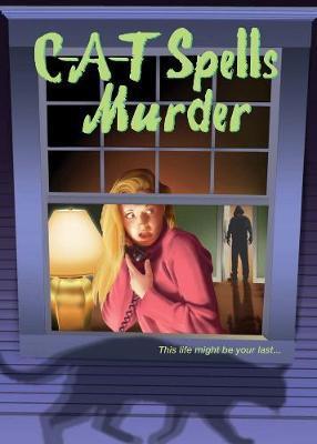 C-A-T Spells Murder
