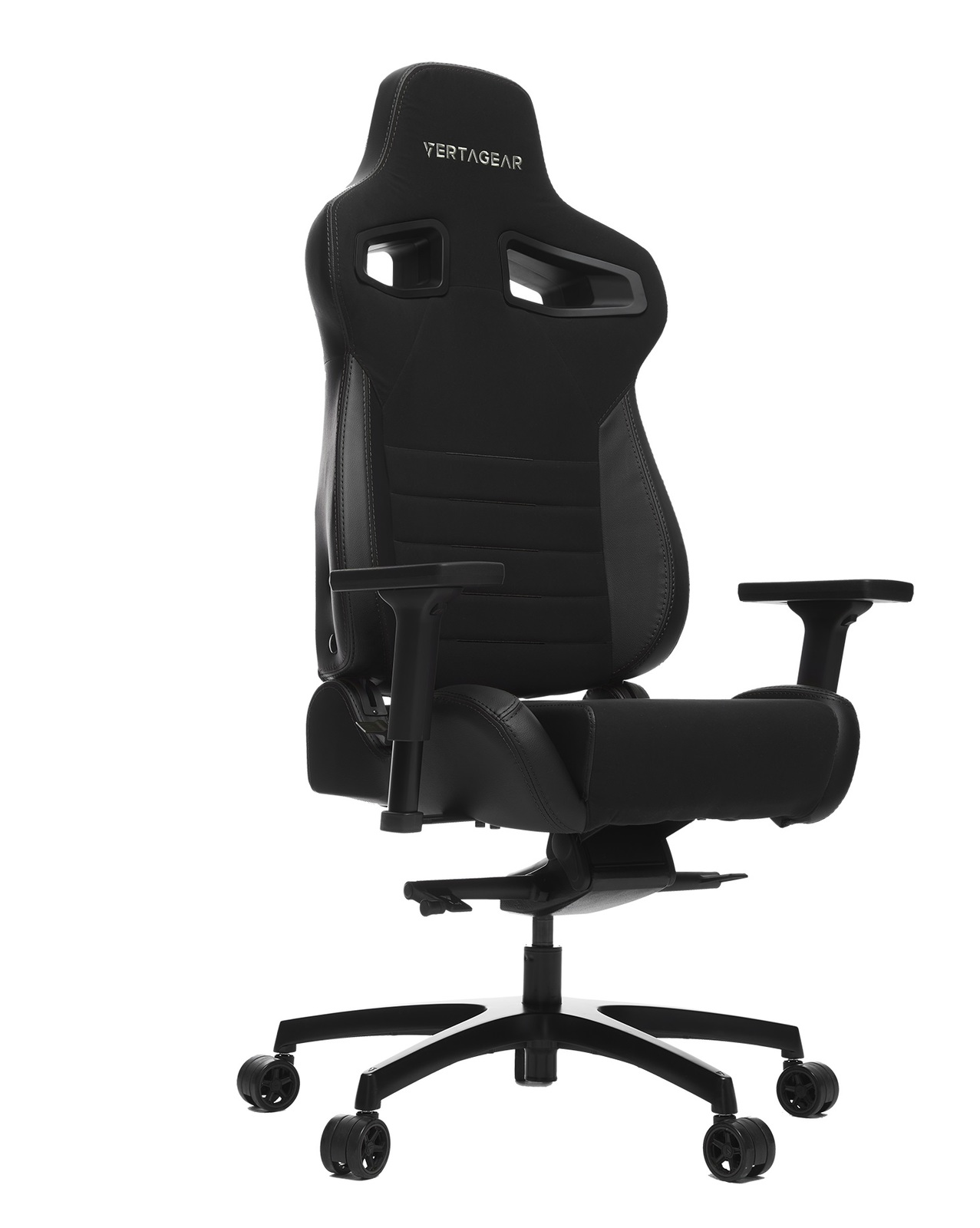 Vertagear Racing Series P-Line PL4500 Ergonomic Gaming Chair - Black for  image