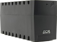 Powercom: Raptor 1000VA/600W Line Interactive UPS Mini Tower