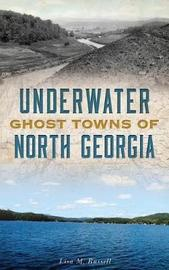 Underwater Ghost Towns of North Georgia by Lisa M Russell