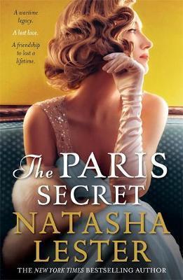 Paris Secret by Natasha Lester
