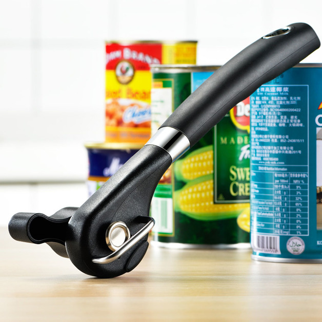Ape Basics: Easy Open Smooth Edge Can Opener