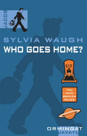 Who Goes Home? by Sylvia Waugh image